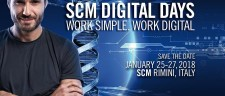 SCM Digital Days 2018
