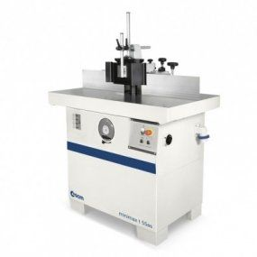 Minimax T 55 Elite S freesmachine