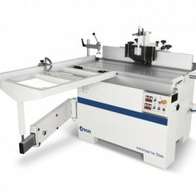 Minimax T 55 W Elite S freesmachine
