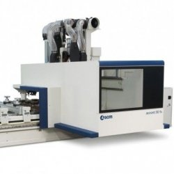 SCM ACCORD 30 FX cnc bovenfrees