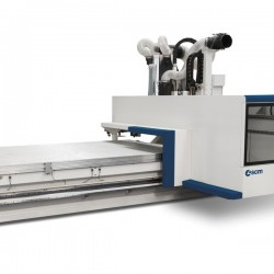 SCM ACCORD 30 FX-M cnc bovenfrees
