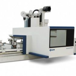 SCM ACCORD 40 FX cnc bovenfrees