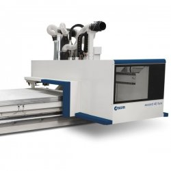 SCM ACCORD 40 FX-M cnc bovenfrees