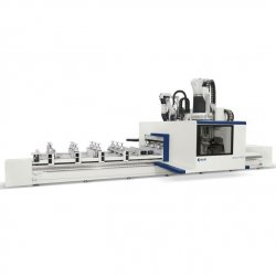 SCM ACCORD 42 fx cnc bovenfrees