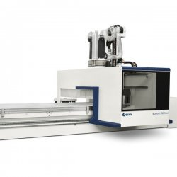 SCM ACCORD 50 FX-M cnc bovenfrees