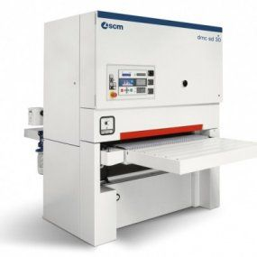 SCM DMC SD 30 breedbandschuurmachine