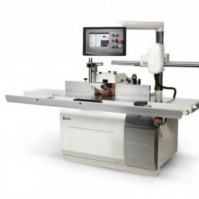 SCM L'invincibile TF 5 freesmachine