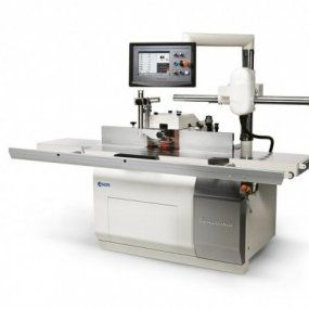 SCM L'invincibile TI 5 freesmachine