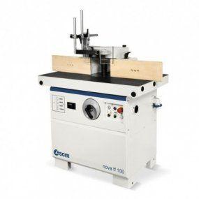 SCM TF 100 NOVA  freesmachine