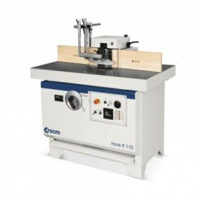 SCM TF 110 NOVA freesmachine
