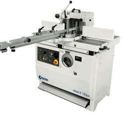 SCM TF 130 PS freesmachine